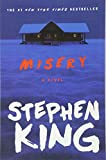 Book cover from Misery: A Novel by Stephen King