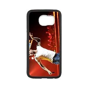 Samsung Galaxy S6 Phone Cases Adam Levine Back Design Phone Case BBHE2073195