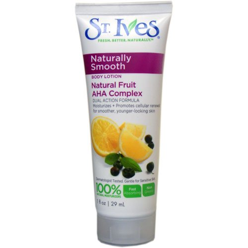 St Ives Naturally Natural Complex