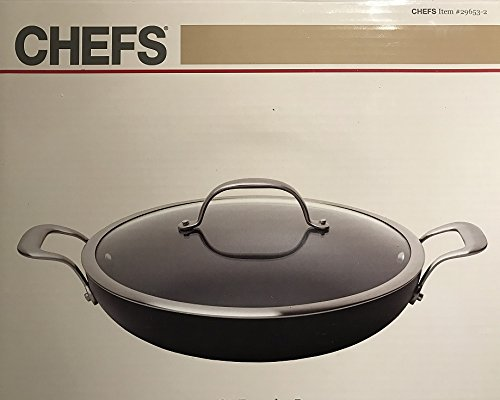 CHEFS 3.5 Quart Everyday Pan