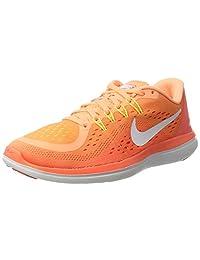 Nike Flex 2017 RN 898476-800 Tenis para Correr para Mujer 530462da3198b