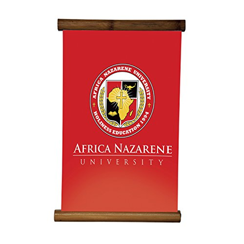 - Table Top Banner Stands Mini Bamboo Banner Stands (0.67' W x 1' H FT (8'' x 12''))