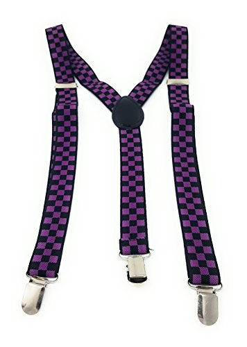 Suspenders For Men In Multiple Styles By Pointed Designs