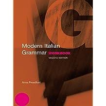 Modern Italian Grammar Workbook (Modern Grammar Workbooks)