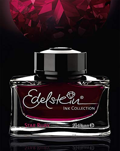 Ink Star Ruby 50ml Gemstone Collection Ink of the Year 2019