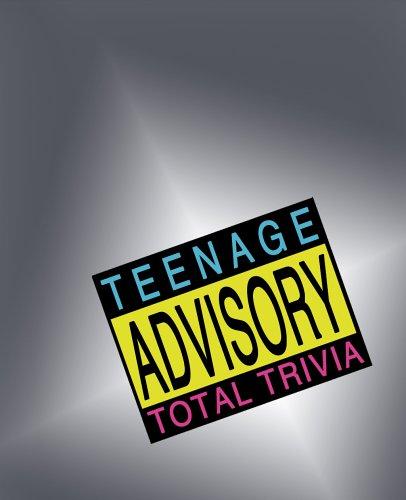 Download Teenage Advisory Total Trivia ebook
