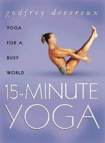 15 Minute Yoga ebook