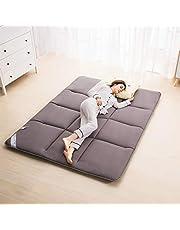 CIHXG Futon Matras, Japanse Student Slaapzaal Vloer Matras, Opvouwbare Tatami Vloer Mat Beddengoed Bed Traditionele Matrassen