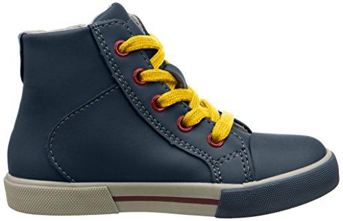 Chicco Zaldo - Zapatillas de deporte Niños Azul - Bleu (800)
