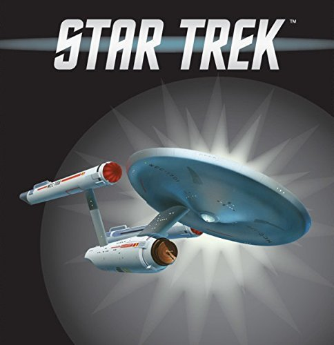 (Star Trek USS Enterprise Starship Rare Twin Size Plush Blanket)