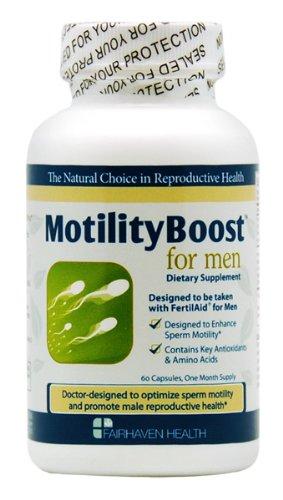 MotilityBoost pour les hommes