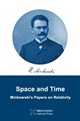 Space and Time: Minkowski's papers on relativity