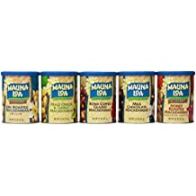 Mauna Loa Island Classics Assortment, 5.5 oz, 6-Count