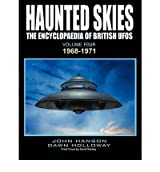 Haunted Skies Volume Four [ HAUNTED SKIES VOLUME FOUR ] by Hanson, John (Author ) on Jan-13-2012 Paperback