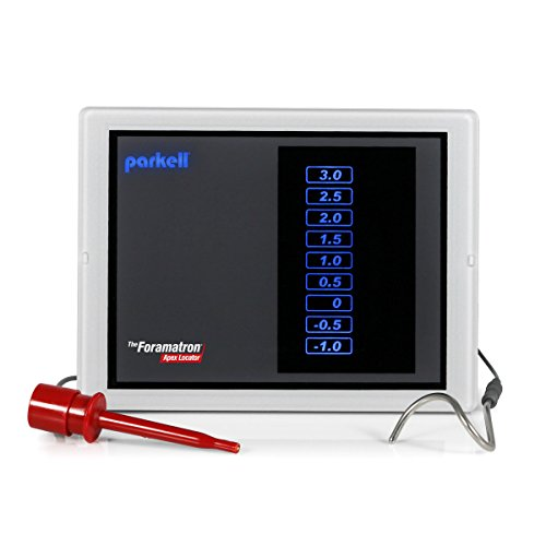 digital apex locator - 5