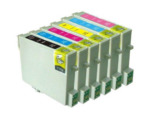 Epson INK, MAGENTA F/SP R300M R300M, RX500