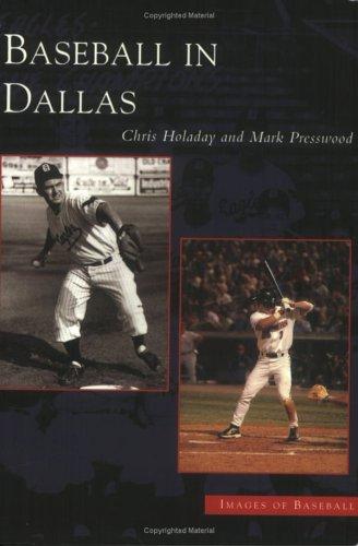 Read Online Baseball  In  Dallas  (TX)    (Images of Baseball) pdf