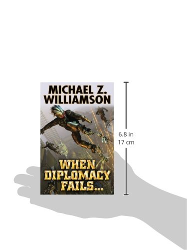 Amazon When Diplomacy Fails 9781451639117 Michael Z