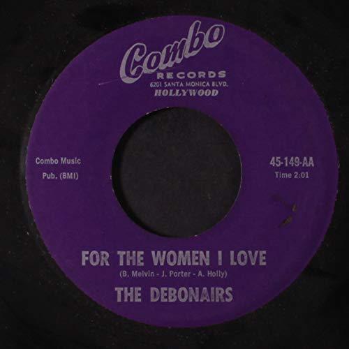 Debonairs Cause Of A Bad Romance Woman I Love Amazon Com Music
