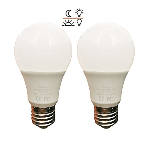 Led Light Bulbs And Timers
