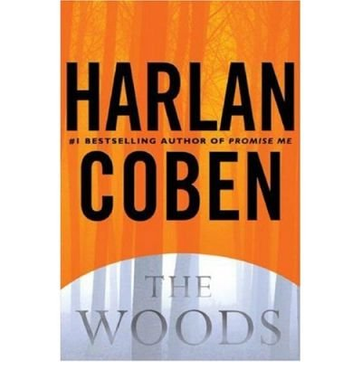 Download By Harlan Coben - The Woods (Large Print Fiction) (Large Print Edition) (2007-11-16) [Paperback] pdf