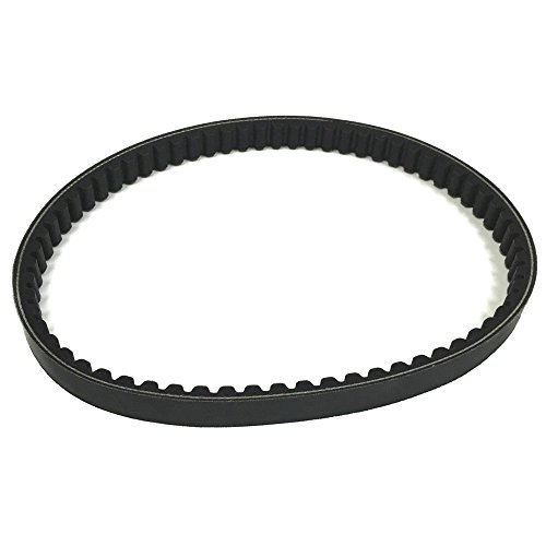 V-Belt CVT Variable Drive Belt Standard 669-18-30 fits 49cc 50cc GY6 QMB139 4 Stroke Engines