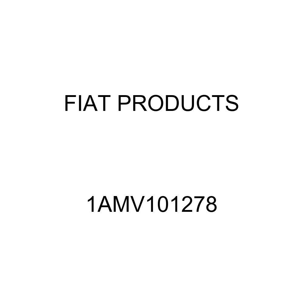 Genuine Fiat 1AMV101278 Disc Brake Friction Pad Kit
