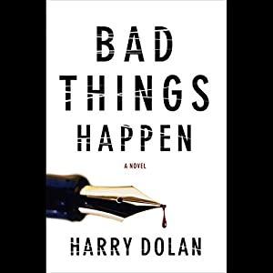 Bad Things Happen Audiobook