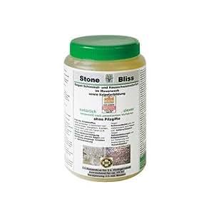 Stone Bliss Agua Siniestro–saneamiento