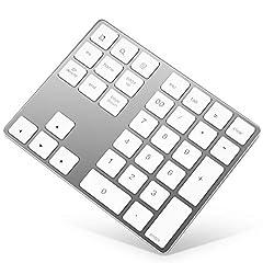 Bluetooth Numeric Keypad