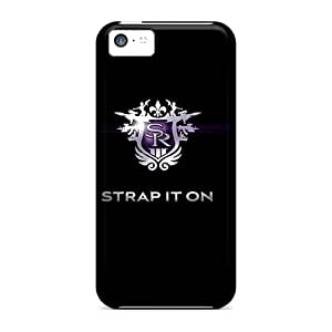 Anti-scratch And Shatterproof Saints Row 3 Phone Cases For Iphone 5c/ High Quality Tpu Cases