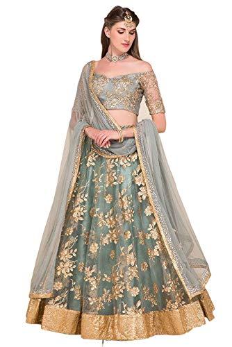 - designer Bollywood wedding lehenga choli saree bridal lengha choli