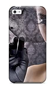 Case Cover Style Women People Women/ Fashionable Case For Iphone 5c