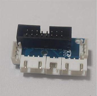 HEASEN UP!/Afinia - Módulo de impresora 3D, placa PCB mod/tabla de ...