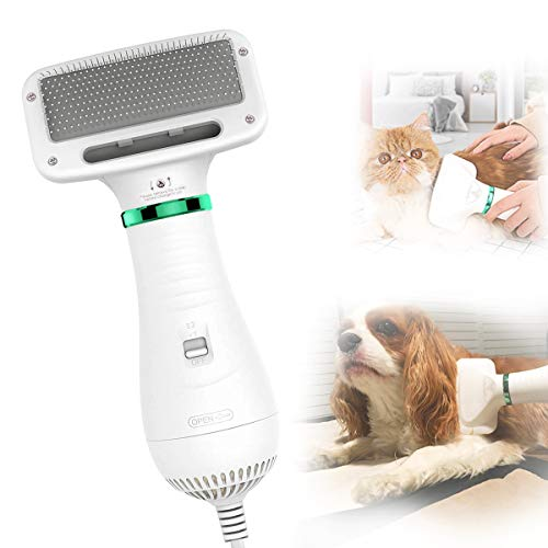 PETRIP Dog Hair Dryer