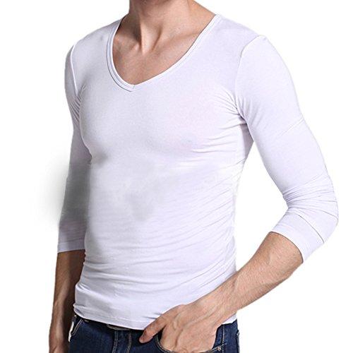 dress shirts undershirts - 9