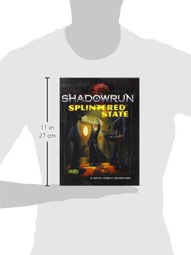 Shadowrun Splintered State
