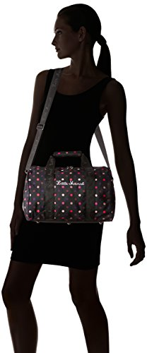Little Marcel Wendy Pois - Bolso para mujer Multicolor (pois)