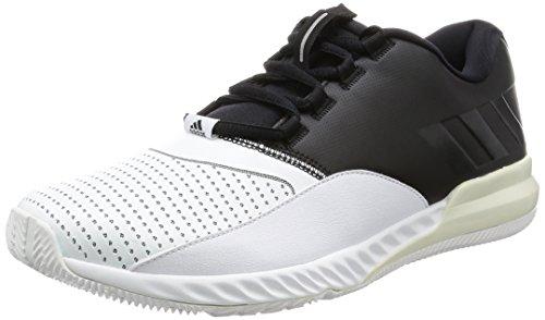 Formateur Noir Un Adidas Herren Fitnessschuhe Rojsol Rebond negbas Negbas BXv1t51