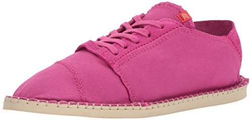 Havaianas Women's Origine Sneaker III Espadrille,Raspberry Rose 37 BR (7 M US)