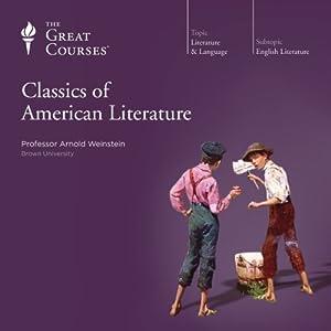Classics of American Literature Lecture
