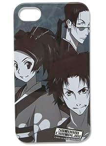 Samurai Champloo Crew Iphone 4 Case