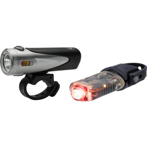 Light & Motion Urban 700 + Vibe 100 Pro Bike Light Combo by Light and Motion (Image #1)