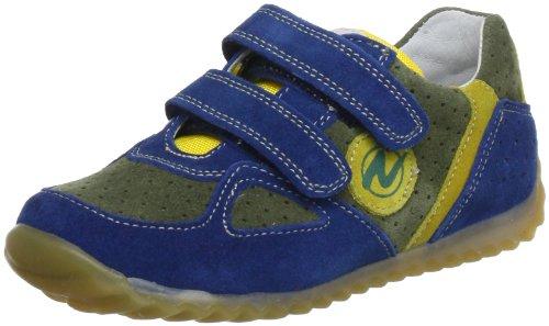 f875173099dee Azul Isao De 9101 A blau Niño Naturino Para 2006873019101 Cuero Zapatillas  azzurro qwpwB1