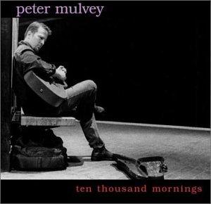 Ten Thousand Mornings (Buckle Elvis)