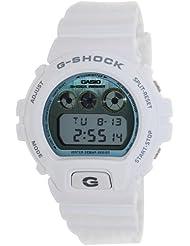G-Shock DW6900PL-7 Classic Series Stylish Watch - White