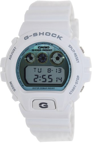 G Shock DW6900PL 7 Classic Stylish Watch