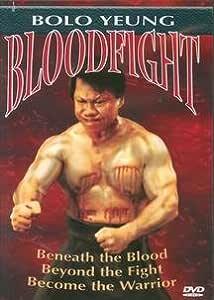 Amazon.com: Bloodfight: Yasuaki Kurata, Simon Yam, Meg Lam ...