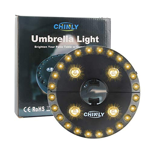 Most Popular Umbrella Lights