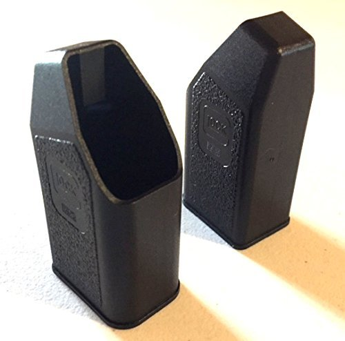 2 Pack Glock Perfection OEM Magazine Speed Loader for 9mm / .40 / .357 / .45 G.A.P. Auto Handgun / Pistol by Glock